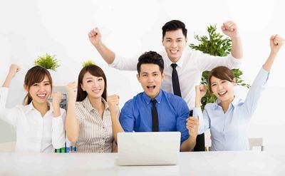 福利厚生が充実した魅力的な企業に!整備したい福利厚生の種類